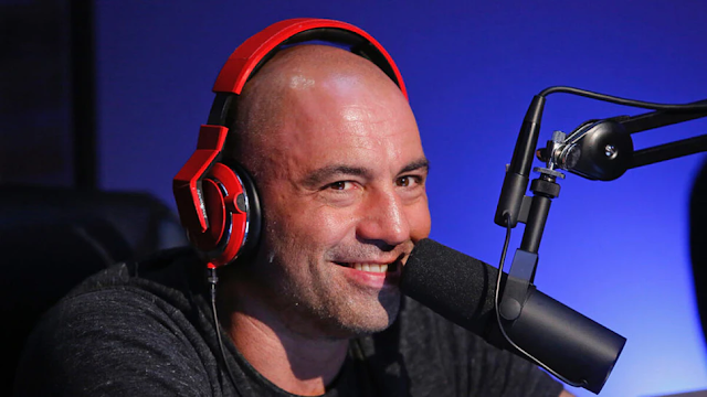 Joe Rogan Stares Down Cancel Culture Mob By Interviewing Alex Jones
