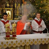 Św. Szczepana, 26.12.2014