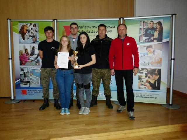 Mistrzostwa Pierwszej Pomocy - 1.JPG