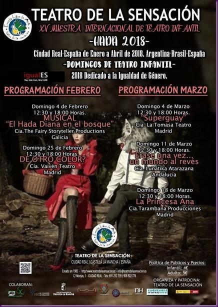GENERICO HADA 2018 FEBRERO -MARZO