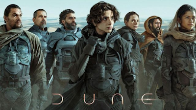 Dune, how did you do at the box office when you first came out? His international debut has been revealed for the first time