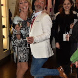OIC - ENTSIMAGES.COM - Bonnie Lythgoe and Julian Bennett at the  2016 BLOCH Dance World Cup press launch in London 28th April 2016 Photo Mobis Photos/OIC 0203 174 1069