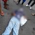 VÍDEOS: HOMEM É EXECUTADO COM SEIS TIROS NA ZONA SUL DE MANAUS