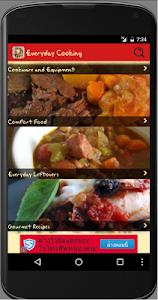 Spaghetti Recipes screenshot 6