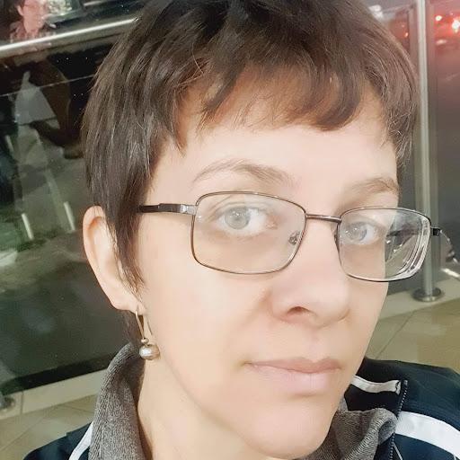 Débora Cristina Gomes