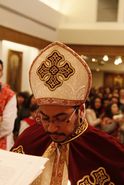 Ordination of Fr. Reweis Antoun - _MG_0984.JPG