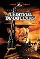 A Fistful of Dollars - Một nắm đôla
