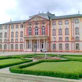 卡尔斯鲁厄 Karlsruhe