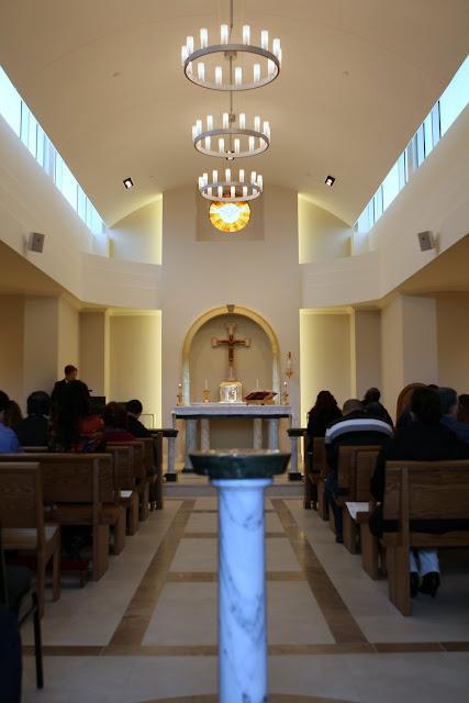 Reunión de la Pastoral Hispana en la Arquidiócesis de Vancouver - IMG_3724.JPG