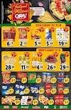 Ofertas Deste Fim de Semana Carvalho Supermercados