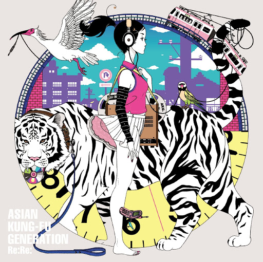 [MUSIC VIDEO] ASIAN KUNG-FU GENERATION – Re:Re: 初回生産限定盤付属DVD (2016.03.16/DVDISO/1.29GB)