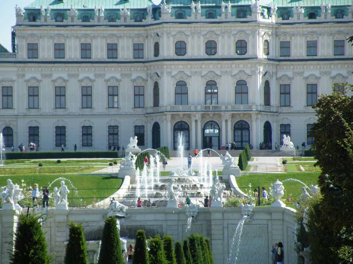 History in , Austria, visiting things to do in Austria, Travel Blog, Share my Trip