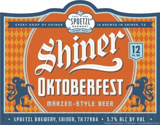 Shiner Oktoberfest Returning For 2018