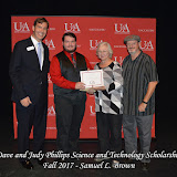 Fall 2017 Foundation Scholarship Ceremony - Dave%2Band%2BJudy%2BPhillips%2BScience%2Band%2BTechnology%2BScholarship.jpg