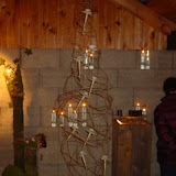 Weihnachtsausstellung 2003