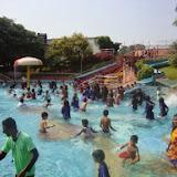 Swarnapuri Branch students trip to Jalavihar