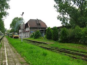 Photo: Kudowa Zdrój: SU42-537 z Kamieńczykiem do Poznania