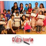ChildrenMannerismWorkshop
