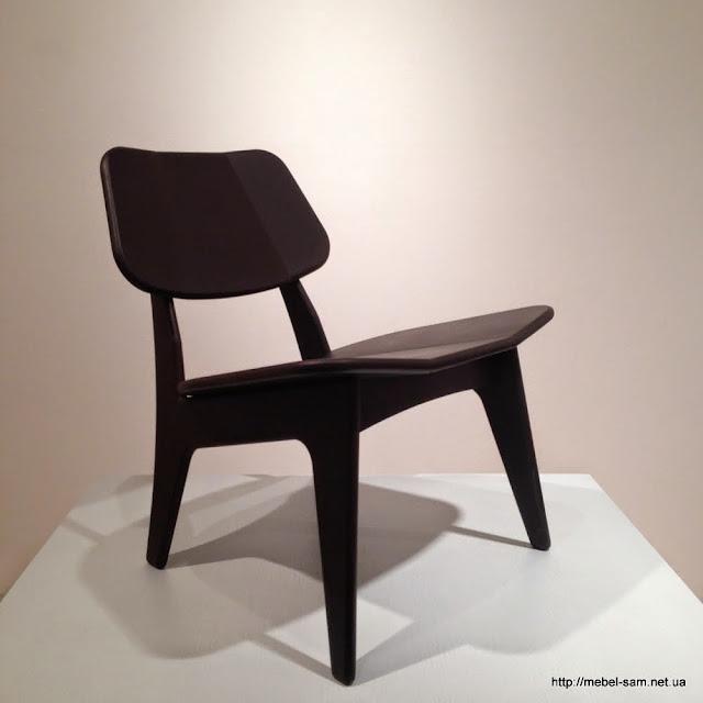 Интересная мебель из фанеры 9
