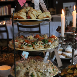 High Tea 3, Niezijl , 22-10-2016