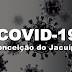 LUTO: A Covid-19 fez mais uma vítima fatal, em Conceição do Jacuípe. Esse é o 37º óbito causado pelo coronavírus no município.