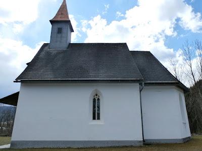 die Kalvarienbergkirche