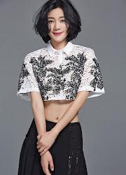 Wang Yinan China Actor