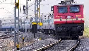 BHUBANESWAR ट्रेनों को रद्द करने का निर्णय लिया है।