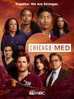 Sexta temporada de Chicago Med