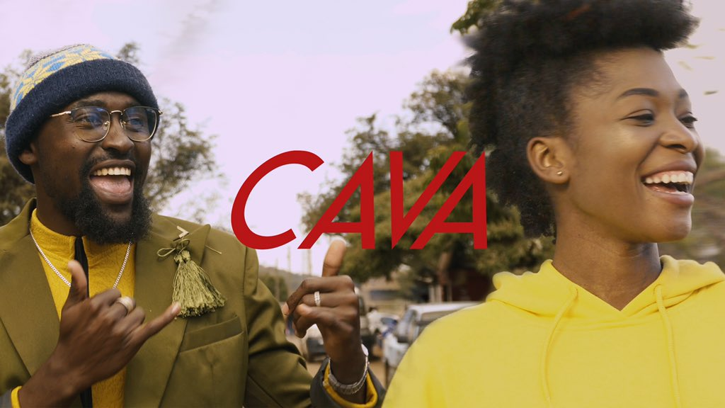 Cava the swanky swag in Liberaxe and Ulenni's new video
