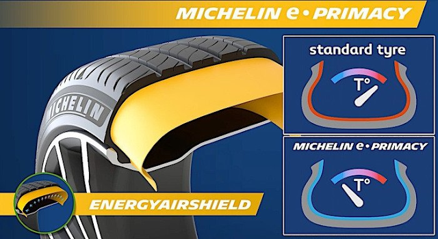 michelin e.primacy