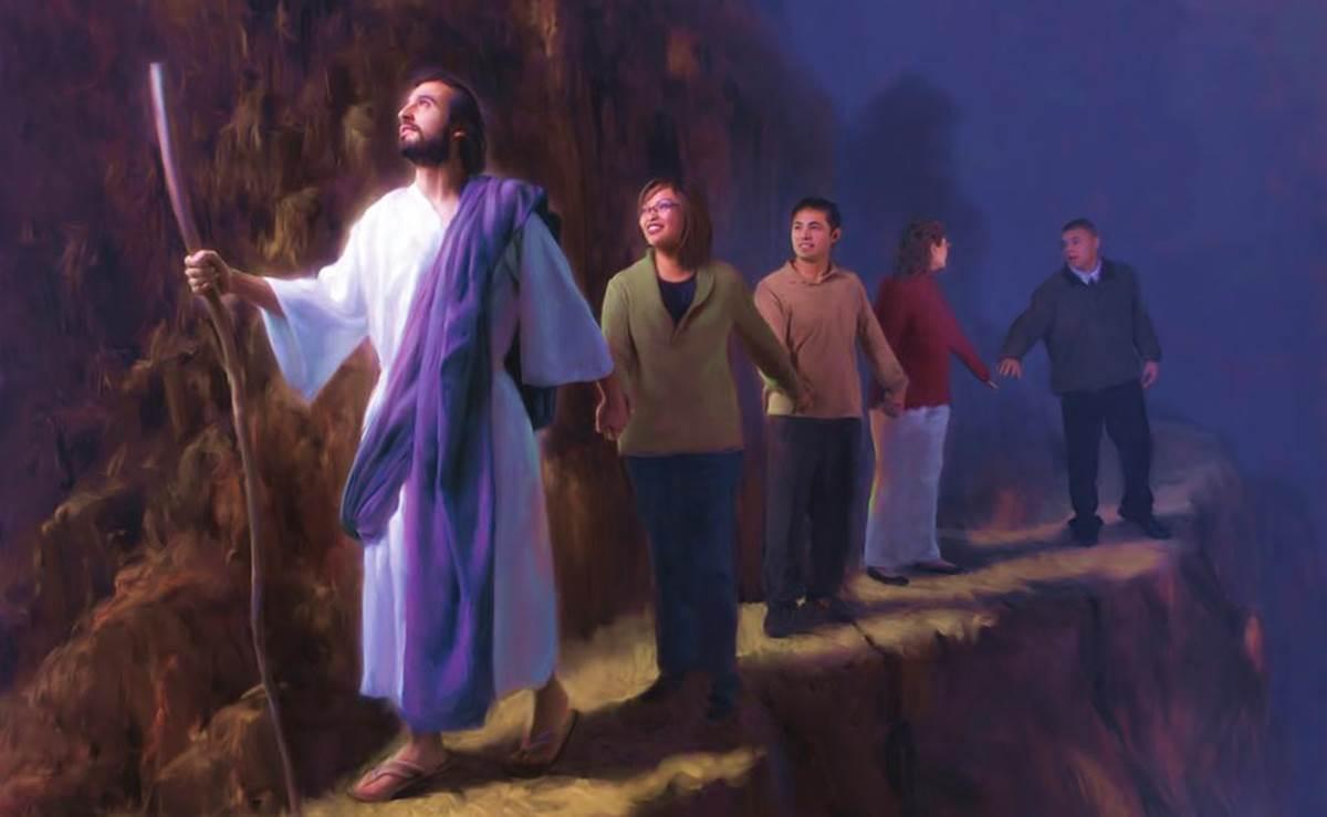 đi theo Chúa