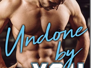 Review: Undone by You (Chicago Rebels #3) by Kate Meader