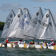 Munster Optimist Championships (Deirdre Horgan)