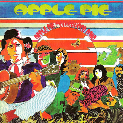 the Apple Pie Motherhood Band ~ 1969 ~ Apple Pie