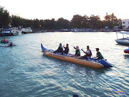 family trip pulau pari 090716 Fuji 115
