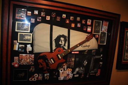 Mausoléu Bob Marley