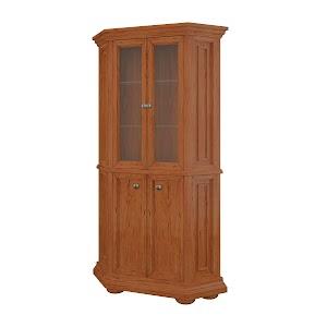 edinburgh corner cabinet