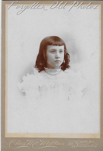 Lillian Van Dorn from Jen