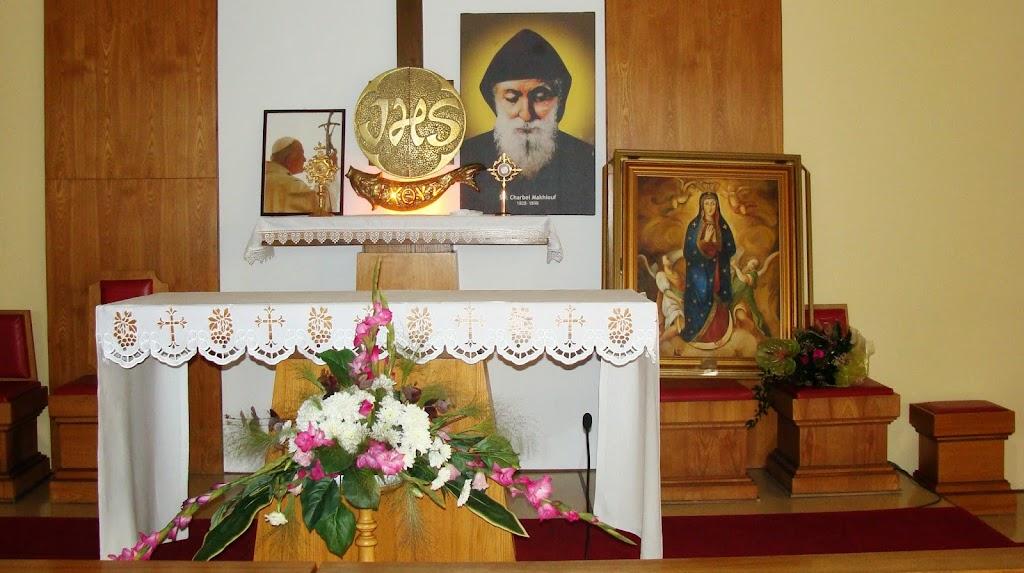 2014 Rekolekcje - Podwyższenie Krzyża Świętego w Częstochowie - DSC05865.JPG