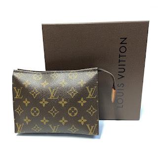 Louis Vuitton New Poche Toilette Monogram Bag