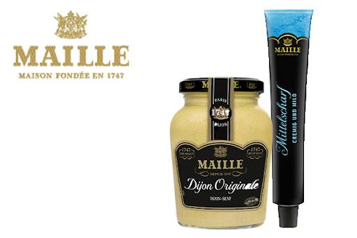 Bild für Cashback-Angebot: MAILLE Produkte - Mazzetti