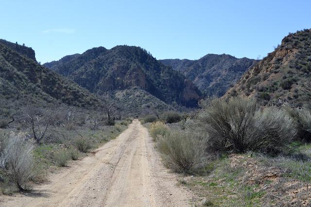 Rancho Nuevo Creek