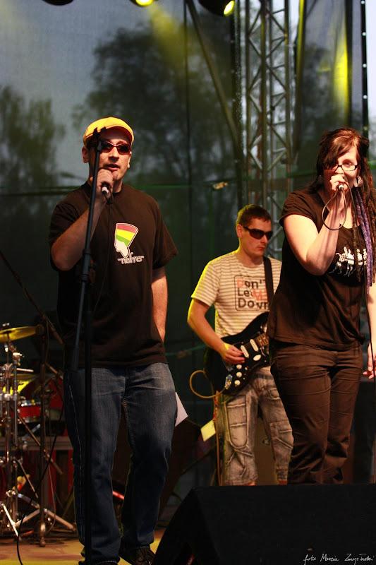 2009-05-08 - koncert Juwenalia - Nefre Gwiazdy muzyki polskie i zagraniczne