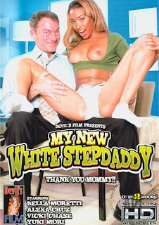 My New White Stepdaddy