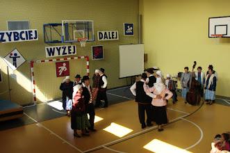 Photo: Występ zespołu tańca Rudołtowice