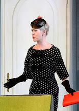 Photo: Wien/ Theater in der Josefstadt: DER GOCKEL von Georges Feydeau. Inszenierung: Josef E. Köpplinger. Premiere 19.11.2015. Alexandra Krismer. Copyright: Barbara Zeininger