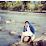 Hamed Sanjotra's profile photo