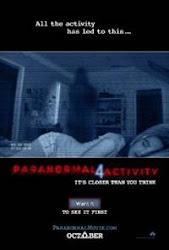 Paranormal Activity 4 - Hiện tượng siêu nhiên 4 - Lời nguyền ác quỷ