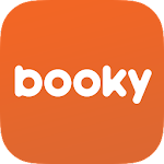Booky - Food and Lifestyle 4.12.0
